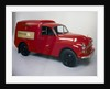 A 1970 Morris Minor 1000 Post Office van by Unknown