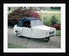 1954 Reliant Regal, Mk 1 by Unknown