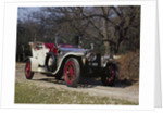 1909 Rolls-Royce Silver Ghost by Anonymous