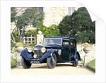 A 1935 Rolls-Royce 20/25 by Unknown