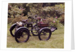 An 1898-1902 Enfield Quad by Unknown