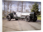 A 1920 Sunbeam 350hp by Unknown