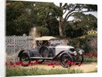 A 1913 Vauxhall by Unknown