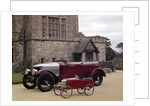 A 1915 Vauxhall Prince Henry by Unknown