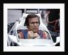 Carlos Reutemann by Anonymous