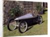 A 1921 AV Monocar by Unknown