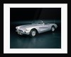 A 1963 Chevrolet Corvette by Unknown