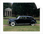 A 1937 Imperial Airflow by Unknown