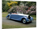 A 1937 Delage D6-75 Sport DHC by Unknown