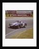 A Cobra Daytona Ford by Anonymous