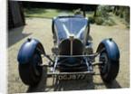 1936 Bugatti Type 57S by Unknown