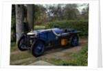 1911 Delage Coupe de l'Auto by Unknown