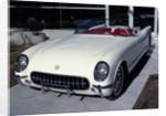 1953 Chevrolet Corvette by Unknown