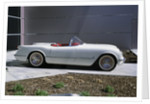 1953 Chevrolet Corvette by Unknown