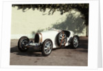 1927 Bugatti Type 37A Grand Prix by Unknown