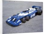 1977 Elf Tyrrell P34 by Unknown