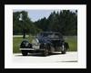 1938 Bugatti 57 Cabriolet by Unknown