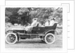 1906 Thornycroft 30 hp car by Anonymous