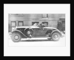 1920 Auburn 18-90 Speedster by Anonymous