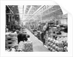Machine shop at Ariel Motors, c1950 by Unknown