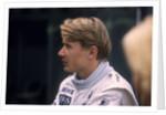 Mika Hakkinen, c1997-c2000 by Unknown