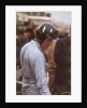 Graham Hill by Anonymous