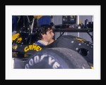 Nelson Piquet, 1988 by Unknown