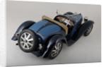 Bugatti type 55 1932 by Simon Clay
