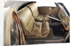 Bugatti type 57S 1937 by Simon Clay