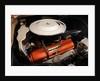 Chevrolet Corvette Stingray convertible 1964 by Simon Clay