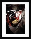Chrisman Bonneville coupe 331 1951 by Simon Clay