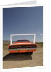 Dodge Charger Daytona 440 1969 by Simon Clay