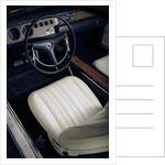 Dodge Coronet Hemi RT 1970 by Simon Clay