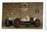 Miller Ford  1935 by Simon Clay