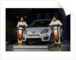 Renault Twingo Sport - launch 2007 by Simon Clay