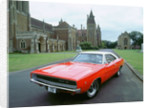 1968 Dodge Charger 440 Magnum by Unknown
