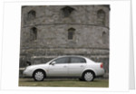 2002 Vauxhall Vectra 2.2 by Unknown