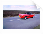 1999 Peugeot 306 cabriolet by Unknown