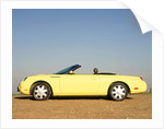 2003 Ford Thunderbird convertible by Unknown