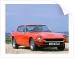 1976 Datsun 260 Z by Unknown