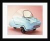 1964 Peel Trident bubble car by Unknown