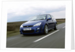 2002 Ford Focus RS by Unknown