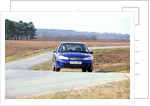 1999 Ford Mondeo ST200 by Unknown