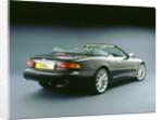 2001 Aston Martin DB7 Vantage V12 by Unknown