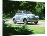 1967 Morris Minor 1000 Convertible by Unknown