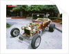 1923 Ford model T custom hot rod by Unknown