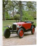 1923 Citroen Cloverleaf 5hp by Unknown