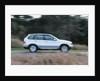 2001 BMW X5 4.4i by Unknown