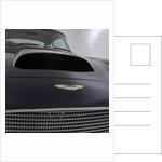 1962 Aston Martin DB4 by Unknown