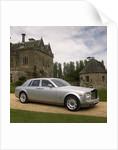 2003 Rolls Royce Phantom by Unknown